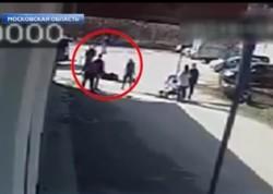 Подросток ударил самокатом мальчика в Щелково
