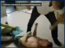Избиение врача в Орехо-Зуево